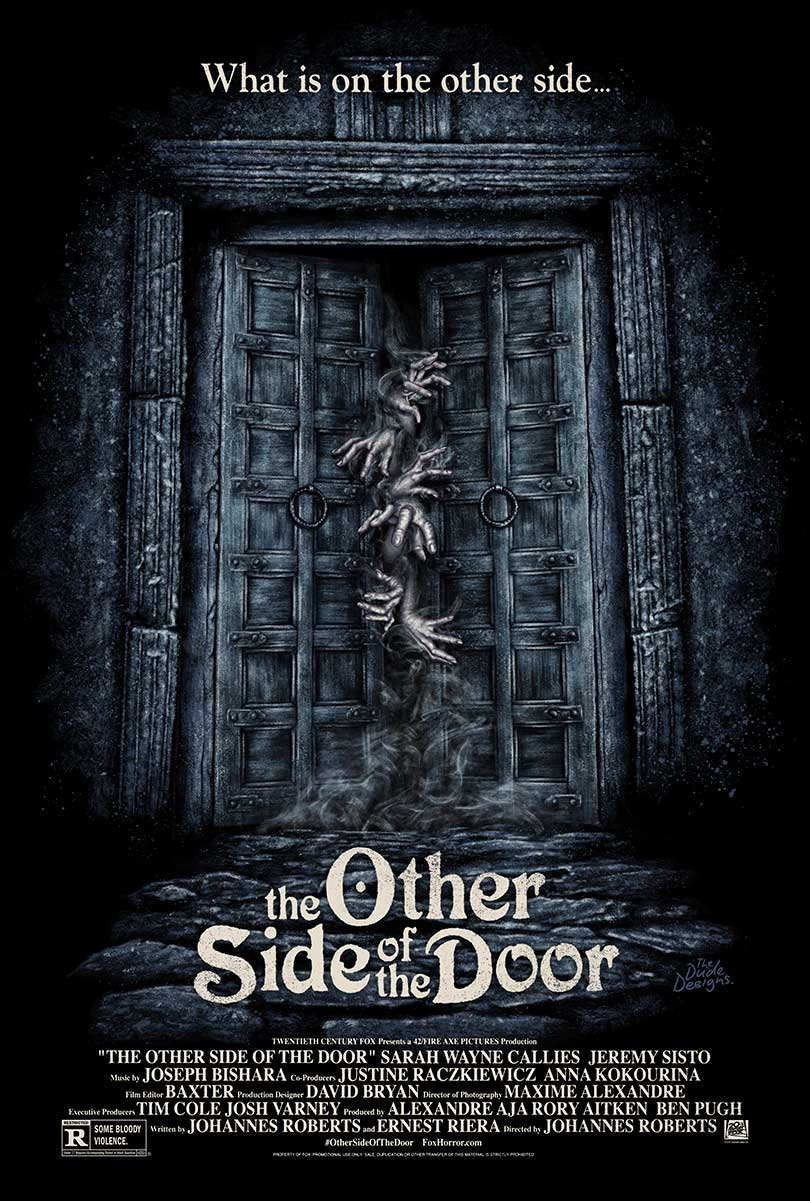 The Other Side of the Door 3