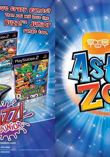 Astro zoo ManCvr (5.4) C.qxd:Manual (5.4)